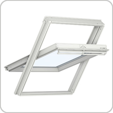 schwingfenster dachmax dachfenster shop velux fakro roto kunststoff holz weiss lackiert ggu ggl. Black Bedroom Furniture Sets. Home Design Ideas