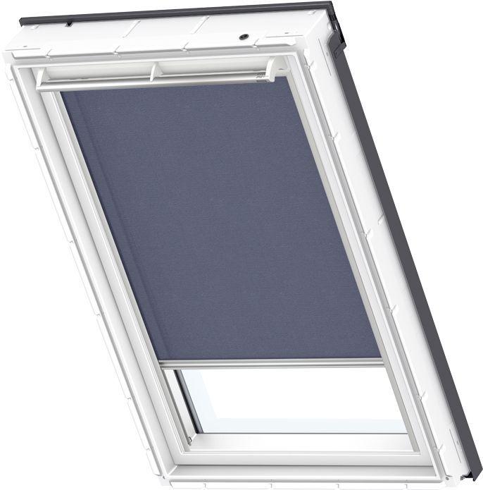 velux sichtschutzrollo rfl 9050 dachmax dachfenster shop velux fakro roto kunststoff holz weiss. Black Bedroom Furniture Sets. Home Design Ideas