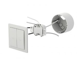 velux integra klf 050 steuersystem f r elektro rollladen kux 110 klr 200 kli 110 ebay. Black Bedroom Furniture Sets. Home Design Ideas