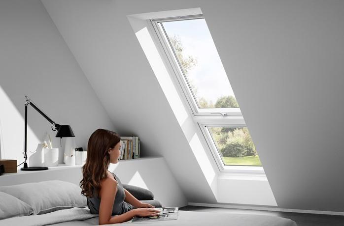 Velux gpu stow1 systeml sung lichtband mk06 standard pakete dachmax dachfenster shop velux - Velux dachfenster elektrisch nachrusten ...