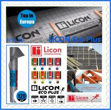 Hochdiffusionsoffene 120g LICON ECO PLUS (75m2)