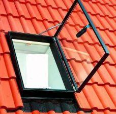 ausstiegsfenster velux gvt 103 0000 54 x 83cm dachmax dachfenster shop velux fakro roto. Black Bedroom Furniture Sets. Home Design Ideas