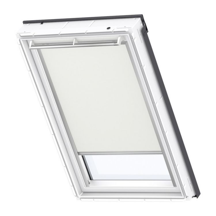 velux verdunkelungsrollo standard dkl 1085 beige dachmax dachfenster shop velux fakro roto. Black Bedroom Furniture Sets. Home Design Ideas
