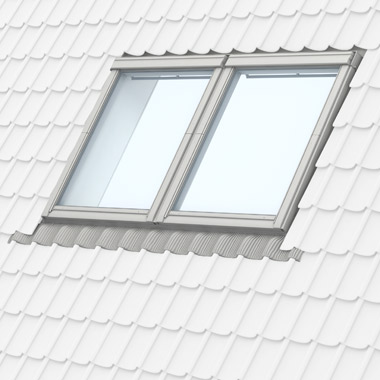 Roto dachmax dachfenster shop velux fakro roto kunststoff for Velux shop finestre