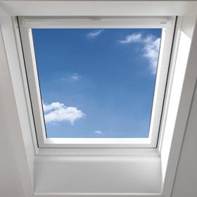 Turbo Innenfutter/ Dampfsperrschürze DachMax dachfenster shop velux DE44