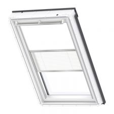Velux Rollo + Plissee Duo System DFD SK34 1085