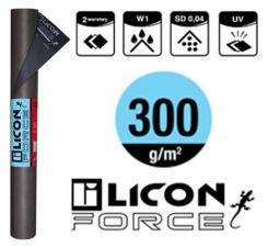 Hochdiffusionsoffene 300g  LICON FORCE (75m2)