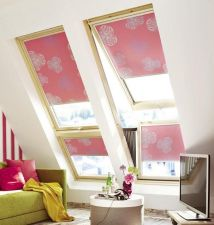 Velux Cabrio DUO 2x GDL PK19 3066 94x252 cm aus Holz