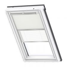 Velux Rollo + Plissee Duo System DFD S04 1085 Standard