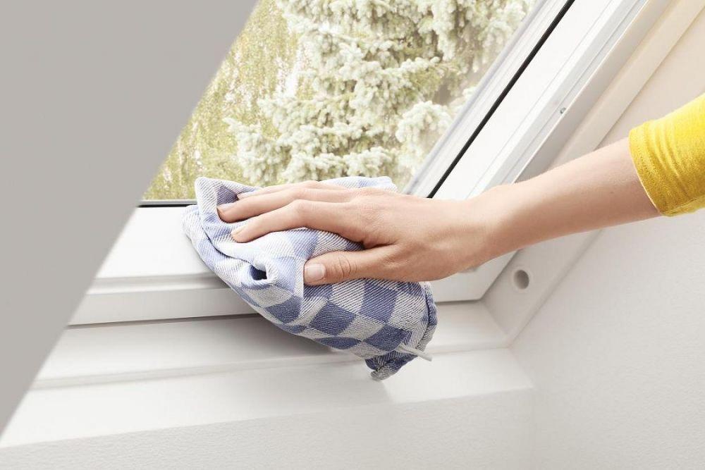 Dachfenster velux glu 0061 3 fach verglasung energie ug 0 6 uw 1 1 schwingfenster aus - Dachfenster 3 fach verglasung ...