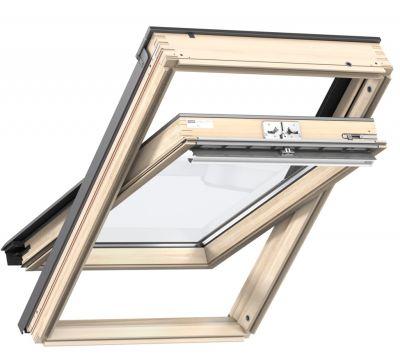velux 3-fach-verglasung dachfenster aus holz energie
